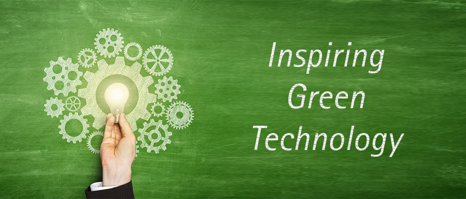 INSPIRING-GREEN-TECHNOLOGY