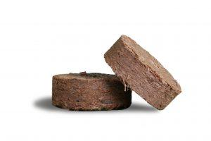 discos fibra de coco