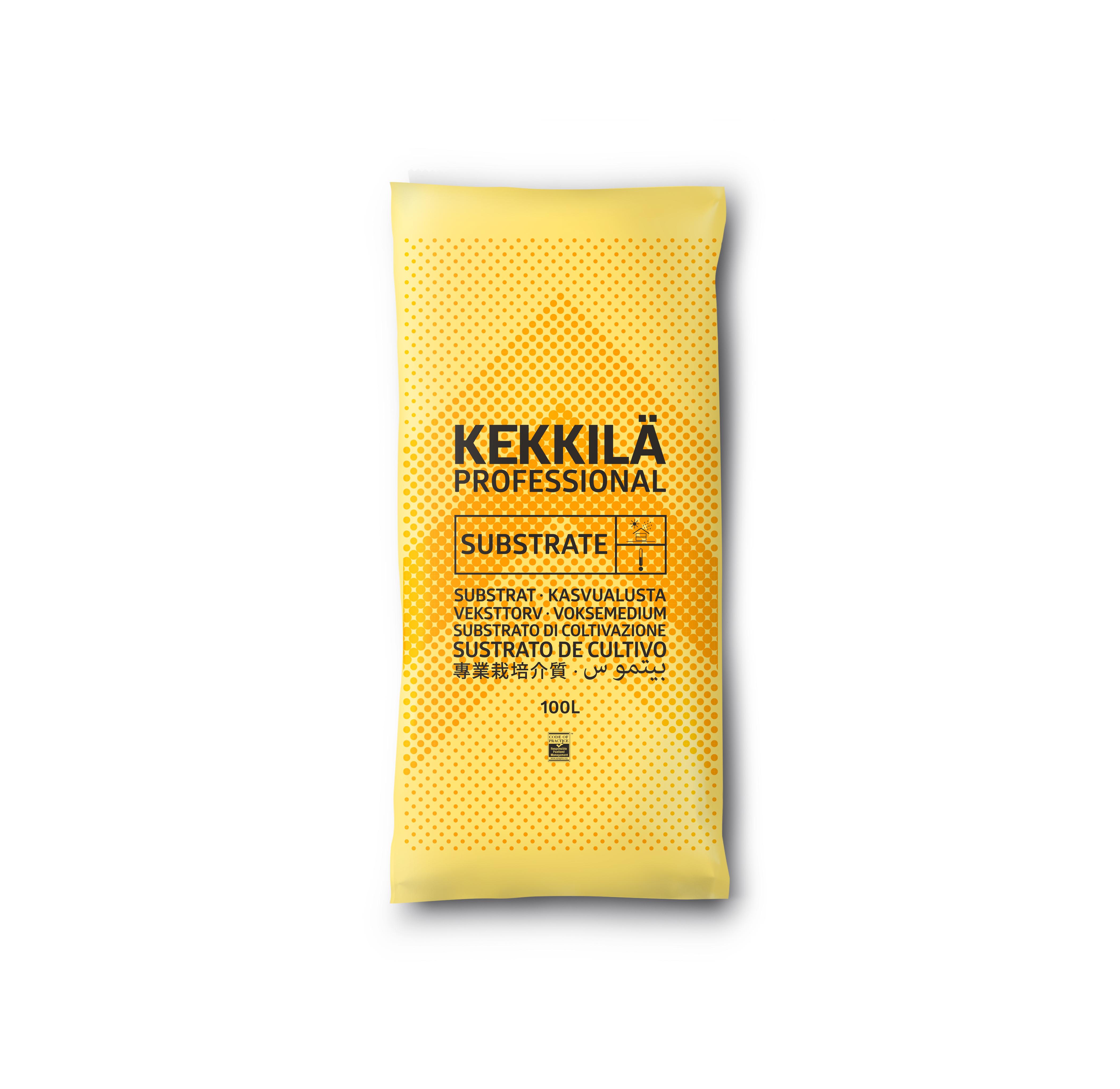 sustratos Kekkila