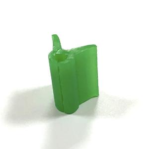 Outbit Clip de injerto 100pcs Clips de injerto de Plantas Especiales Clip de injerto de pl/ántula de Tomate Abrazadera de injerto de Berenjena