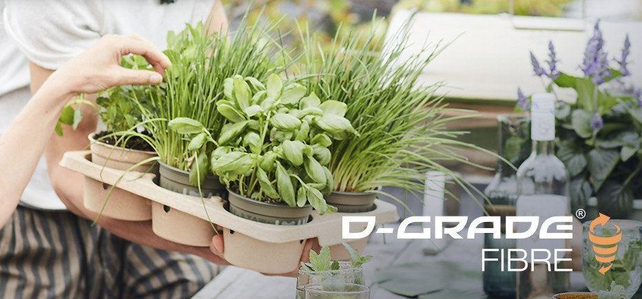 d-grade fibre