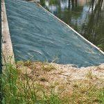 malla antihierbas Dupont™ Plantex® Platinium Solar