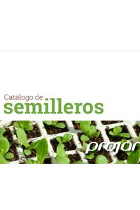 catalogo productos semilleros