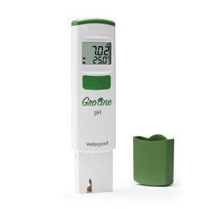 tester pH/Temperatura
